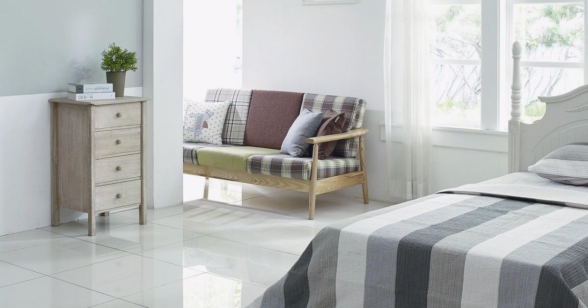 Cinco consejos para que tu #dormitorio sea el lugar perfecto para descansar más y mejor vía @20m   #dormir #dormirbien #consejos #recomendaciones #descanso #DolceConfortTeAyuda #sueno #sleep