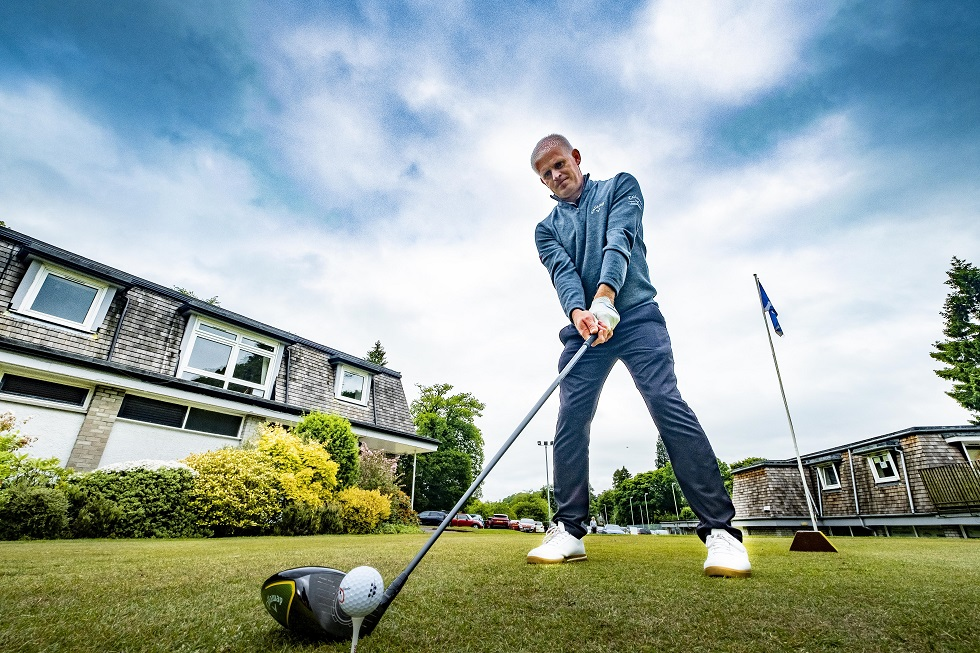 """""""The demand has been unbelievable. I was on the first tee the first day we were back and the atmosphere was fantastic.""""  Find out how Dunblane New Golf Club went from planning how to survive to a surge in membership thanks to kind-hearted members.   https://t.co/1X1ZtyXiZa https://t.co/3hhhwm0JXE"""
