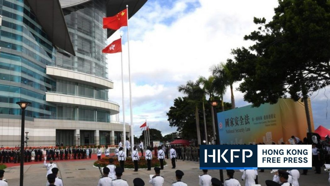 Hong Kong legislative primaries may violate national security law, mainland affairs minister warns   https://t.co/FeF9tW8qkO https://t.co/Vsuzgcr6M5