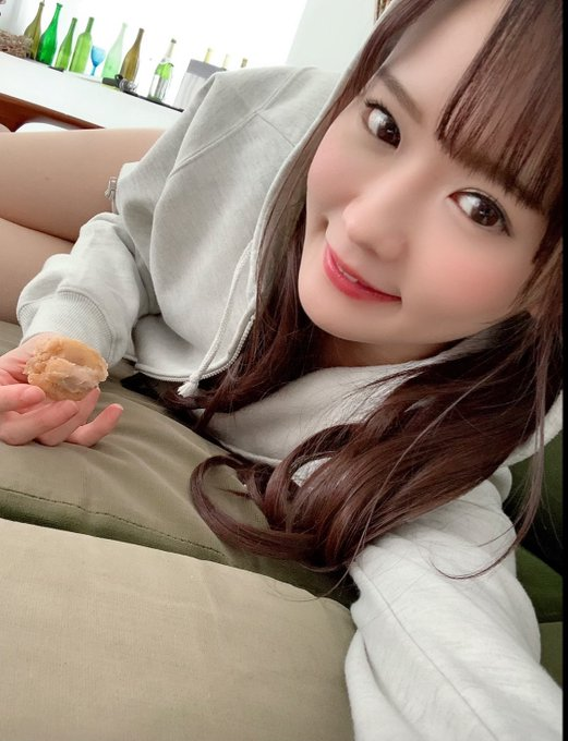 AV女優広瀬なるみのTwitter自撮りエロ画像48