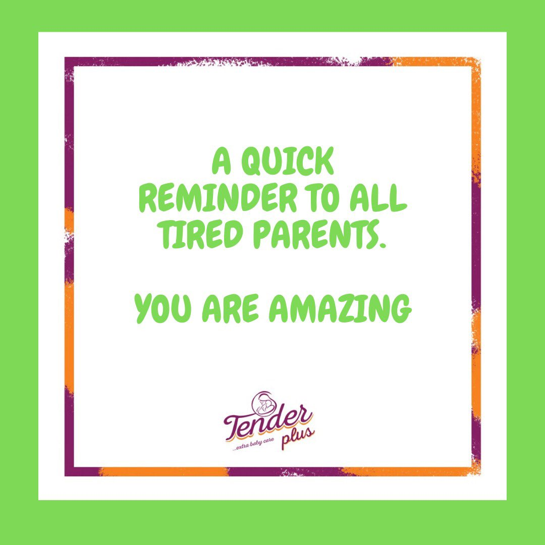 To all our heroes without capes, you are doing a good job#Parenting #FashionKids #TrendyKiddies #TenderPlus #ThursdayVibespic.twitter.com/lUqFIPuIm0