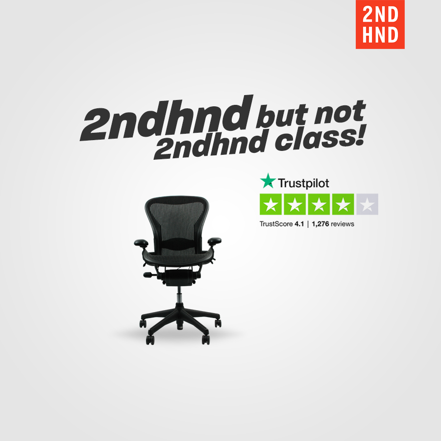 Keeping our customers satisfied with our products and service is non-negotiable.  http://www.2ndhnd.com  #stayhome #staysafe #workingfromhome #homeoffice #officechairs #officefurniture #secondhand #upcycled #2ndhndpic.twitter.com/L2p0mpMp3f