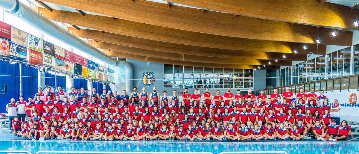 Les seccions esportives del Club es preparen per la nova temporada després d'un curs atípic #somCNR #natacio #waterpolo #triatlo #rubicity 📰➡ Amplia la notícia: https://t.co/9KJ1m4uOBt https://t.co/IZVIZVXqXU