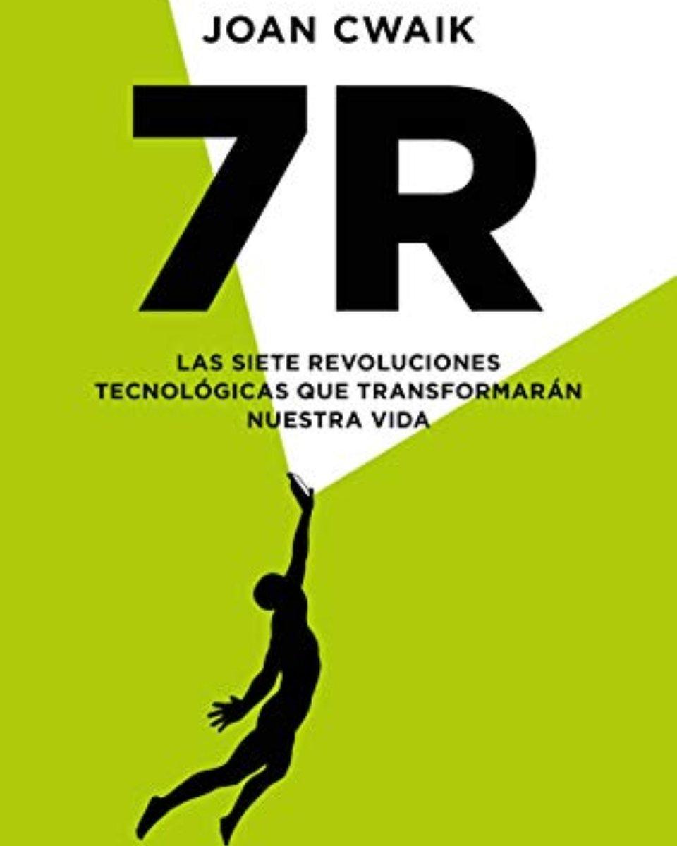 "Image for the Tweet beginning: #jollegeixo ""7R Las siete revoluciones"