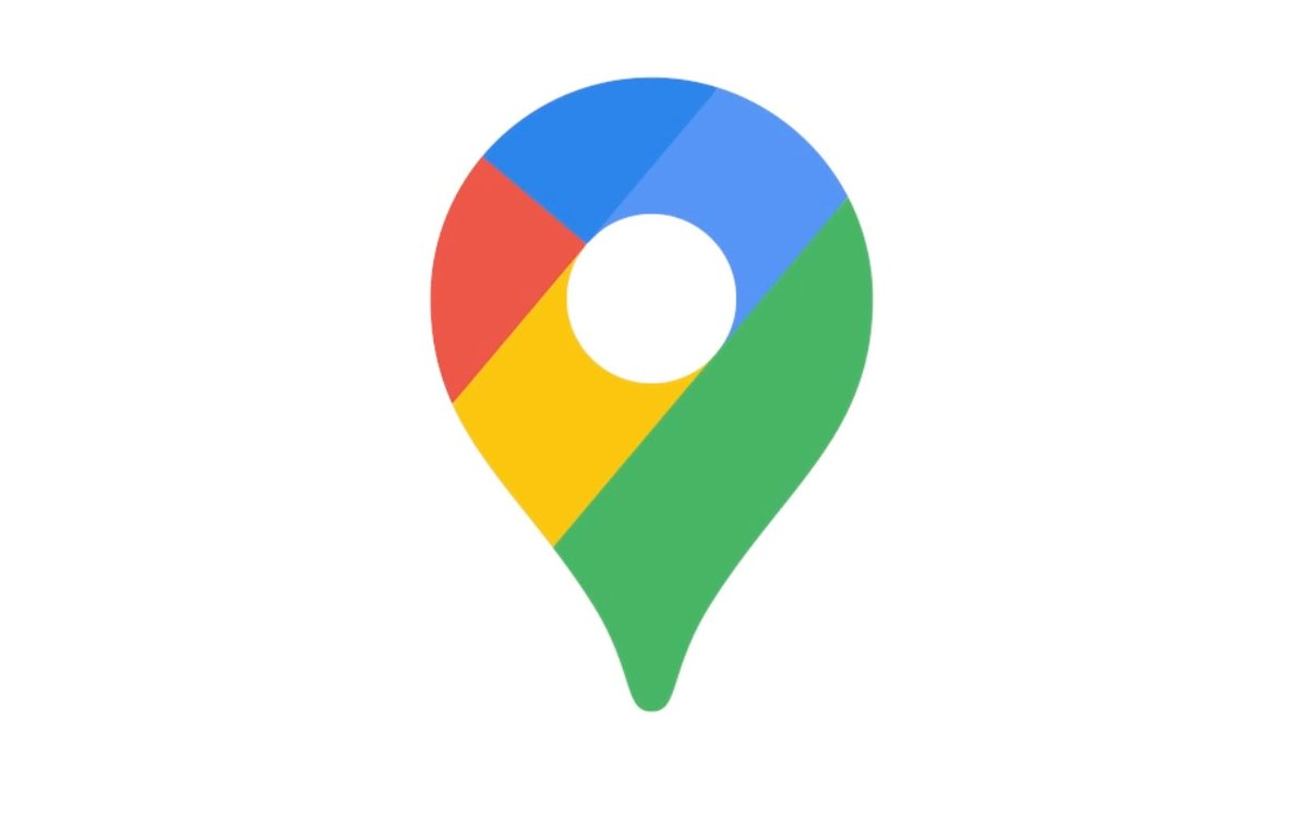 Google Maps tests showing traffic lights in the US