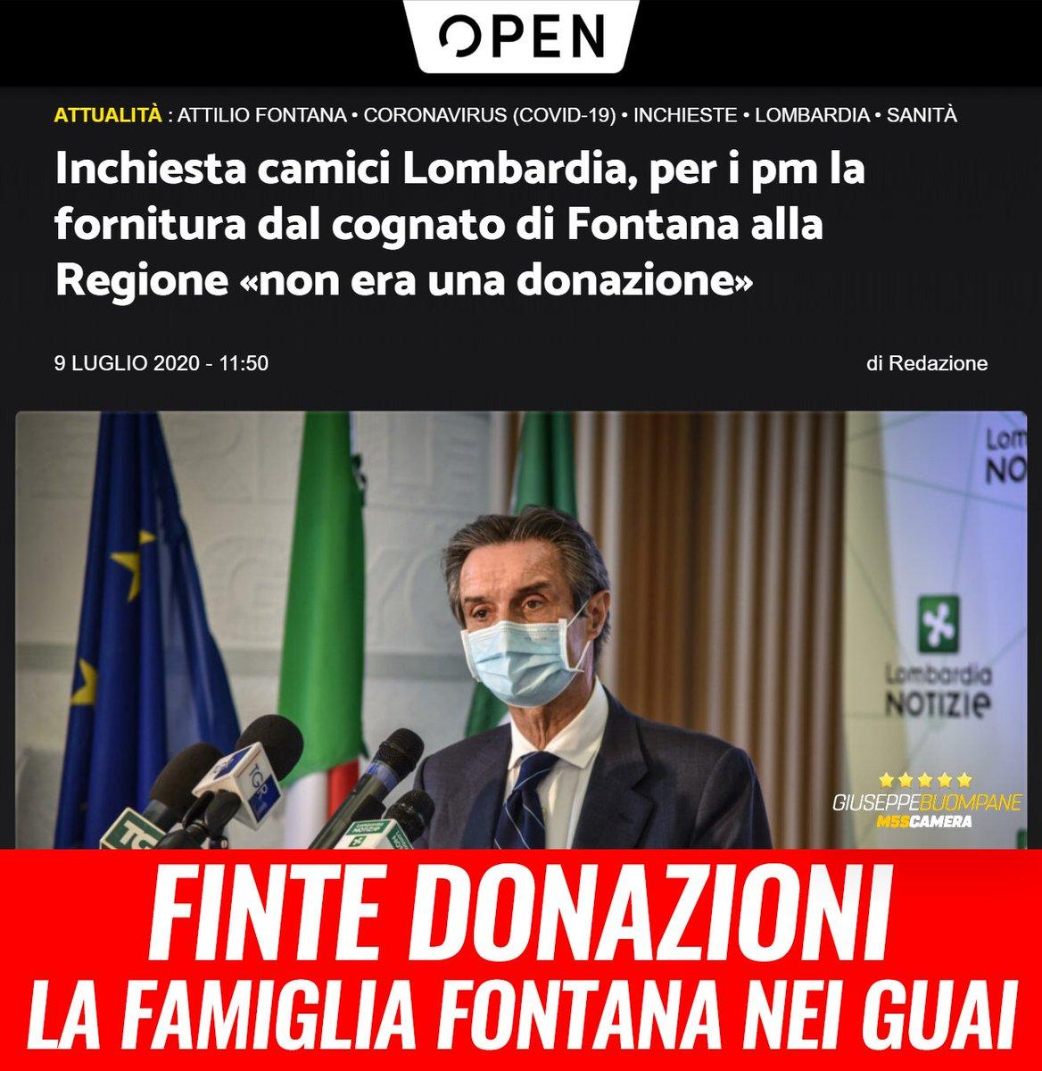 @BuompaneG's photo on #Fontana