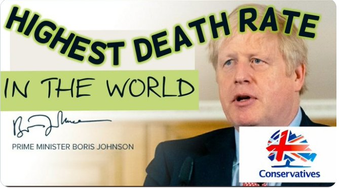 @stephs36 @BorisJohnson Do you even know what death rate means? It's deaths per million of population.