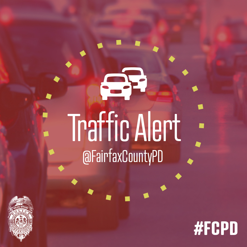 TRAFFIC ALERT: NB Gallows Road is closed at Old Courthouse Road due to no power to the traffic signal.  Please follow the detour. #FCPD https://t.co/GJhv1VsvDk