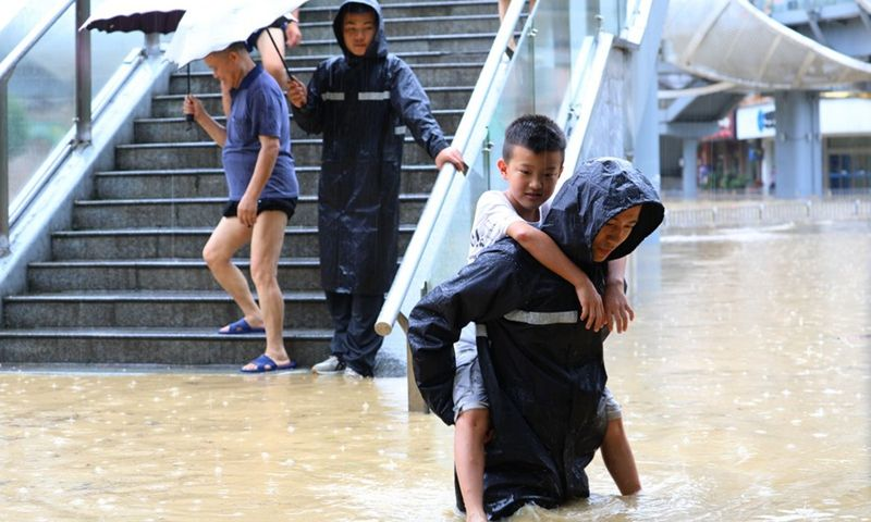 China allocates 615 mln yuan for disaster relief bit.ly/2ZOWxcF