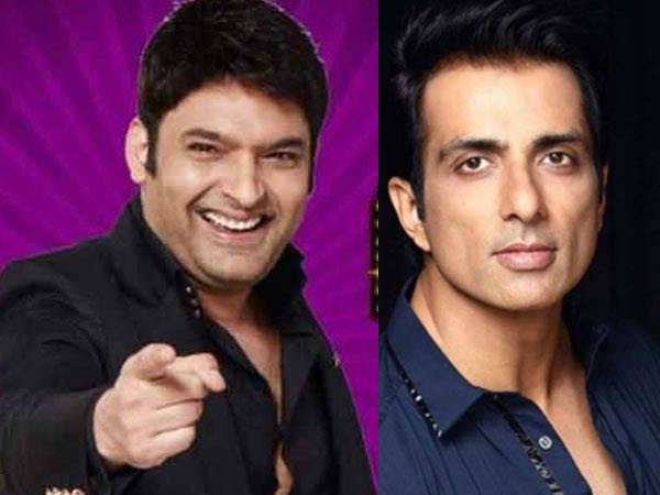Shooting for #TheKapilSharmaShow is expected resume in the coming week with #SonuSood being the first guest in the post lockdown season. pic.twitter.com/9F1nBgKkoz