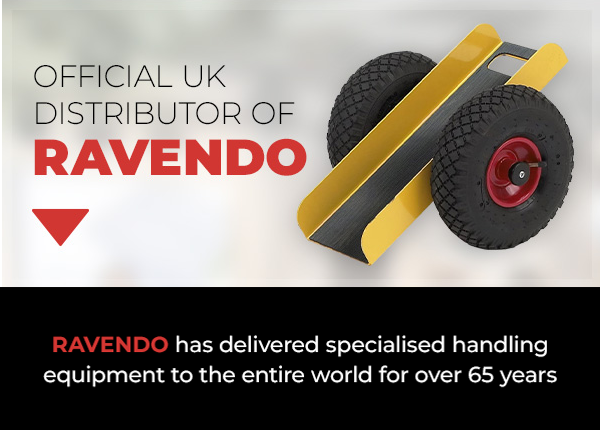 Have a look at the great range of products from RAVENDO, all supplied with an outstanding 5 Year Guarantee plus they're held in stock for FREE Next Day Delivery! https://bit.ly/2CjwBhf #boardtrolley #ravendo #sacktruck #handling #manualhandling pic.twitter.com/xuDJ50U2GL