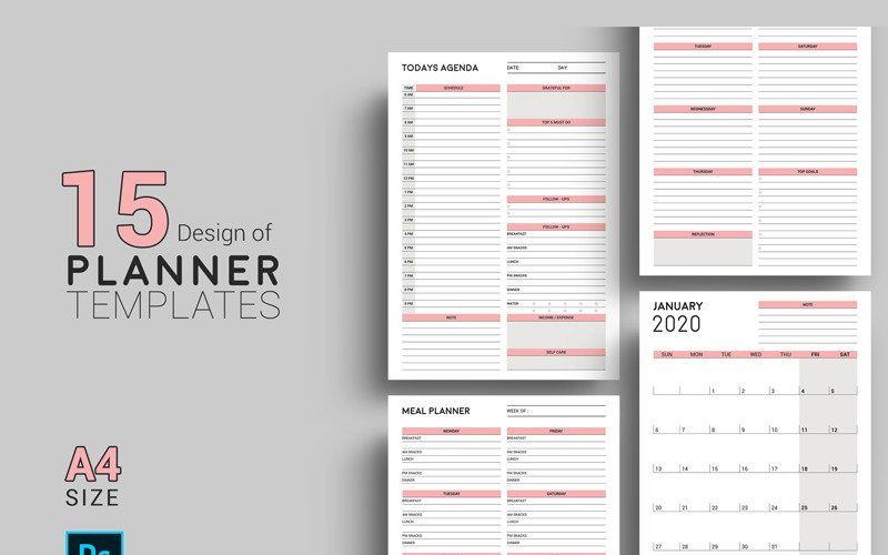 🚀Best Weekly #Planner Templates 2020  Keep your #productivity with these cool templates you can personalize in minutes - https://t.co/jw3vZghCko https://t.co/iAgfReFFfK