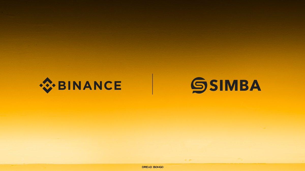 ✅ SIMBA Chain to Assist Binance in Developing Second Blockchain insidebitcoins.com/news/simba-cha… SIMBA Chains Smart Contract as a Service platform to @binance Smart Chain provides a desired flexibility @cz_binance $BNB #blockchain #crypto #scaas
