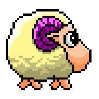 "¿Os acordáis de los ""Desktop Pets"" que había a finales de los 90? El más famoso era una oveja llamada eSheep. pic.twitter.com/dMRLmPxOFc"