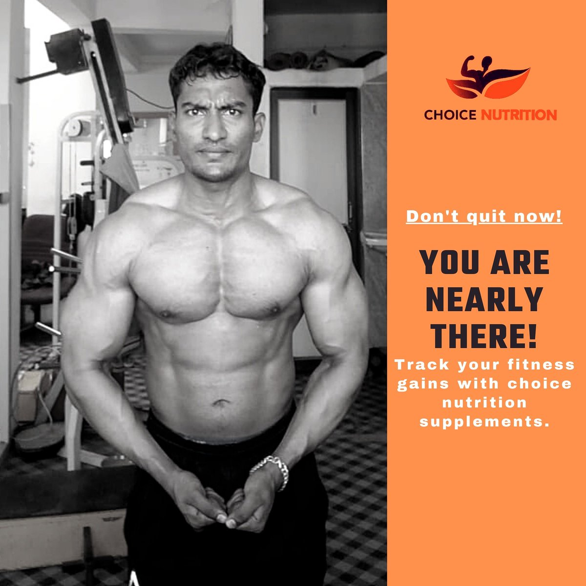 𝐓𝐡𝐞 𝐡𝐚𝐫𝐝𝐞𝐬𝐭 𝐭𝐡𝐢𝐧𝐠 𝐚𝐛𝐨𝐮𝐭 𝐞𝐚𝐫𝐧𝐢𝐧𝐠 𝐚 𝐭𝐢𝐭𝐥𝐞 𝐢𝐬 𝐭𝐡𝐞 𝐚𝐛𝐢𝐥𝐢𝐭𝐲 𝐭𝐨 𝐥𝐢𝐯𝐞 𝐮𝐩 𝐭𝐨 𝐢𝐭.  @aslamdeshmukh  @musclepowerindia   #instafit #motivation #fit #TFLers #fitness #gymlife #pushpullgrind #grindout #flex #instafitness #gym #trainhardpic.twitter.com/gSBjWO0K9R