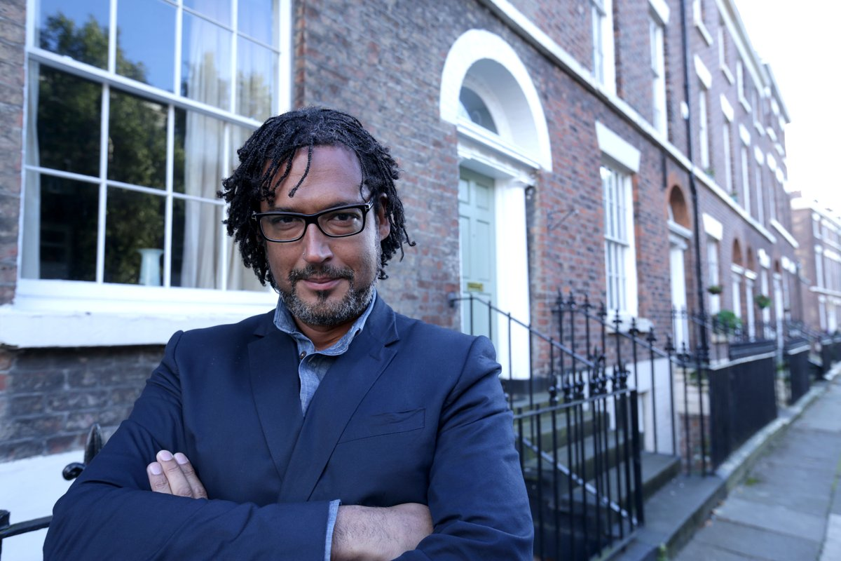 Full story: Historian and presenter @DavidOlusoga is to deliver this year's @EdinburghTVFest MacTaggart Lecture bit.ly/2Z9Ie3c