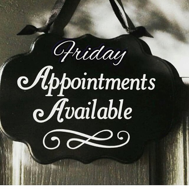 Due to a cancellation we have a morning appointment available at our Selsdon clinic tomorrow, call us on 020 8395 1177 if you would like to book in or book on line via   #Selsdon #Osteopath #Friday #Appointment