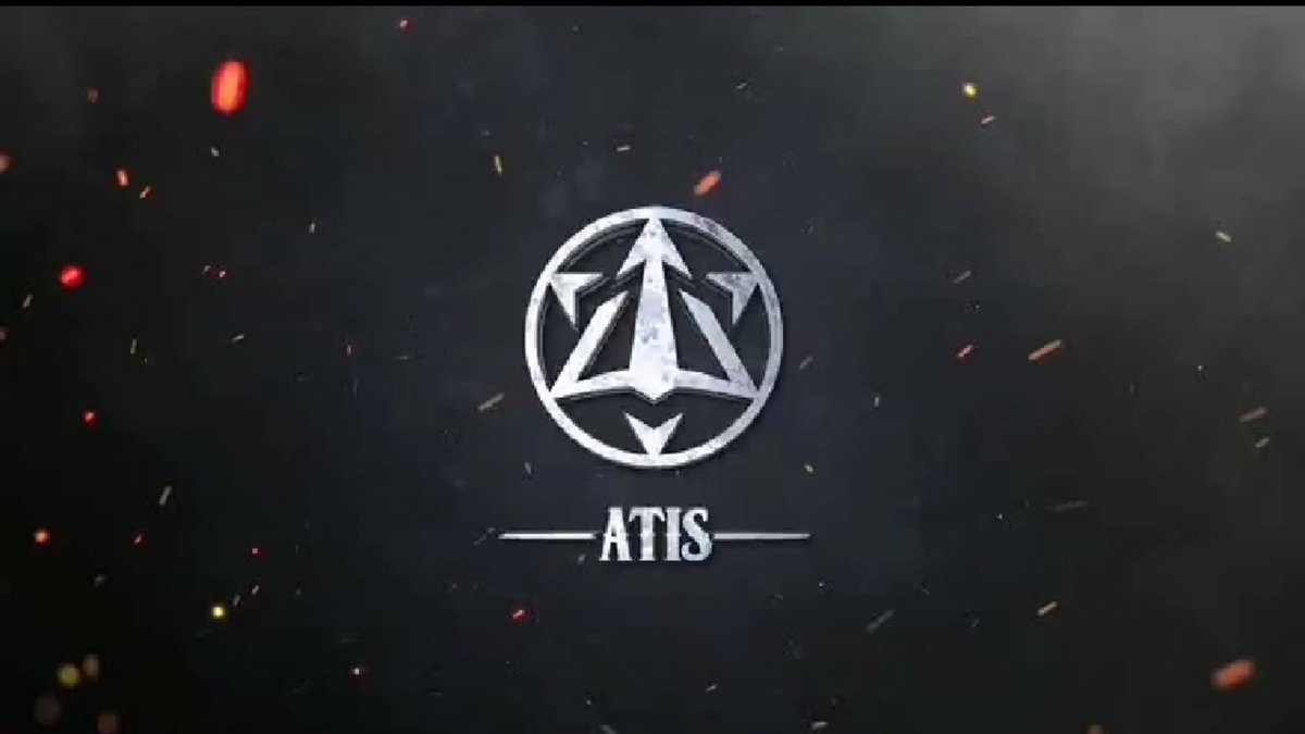Atlantis Airdrop Round 4 Reward: 2 ATIS Referral: Max. 4 ATIS Price 1 Atis: $0.618  Link to airdrop:  https:// t.me/atlantisclubBo t?start=919818921  …   Join their Telegram group. Download Wallet. Submit your ATIS Wallet Address and details to the bot.  @cctip_io airdrop 25000000 rich 25 <br>http://pic.twitter.com/04itp6eJHO