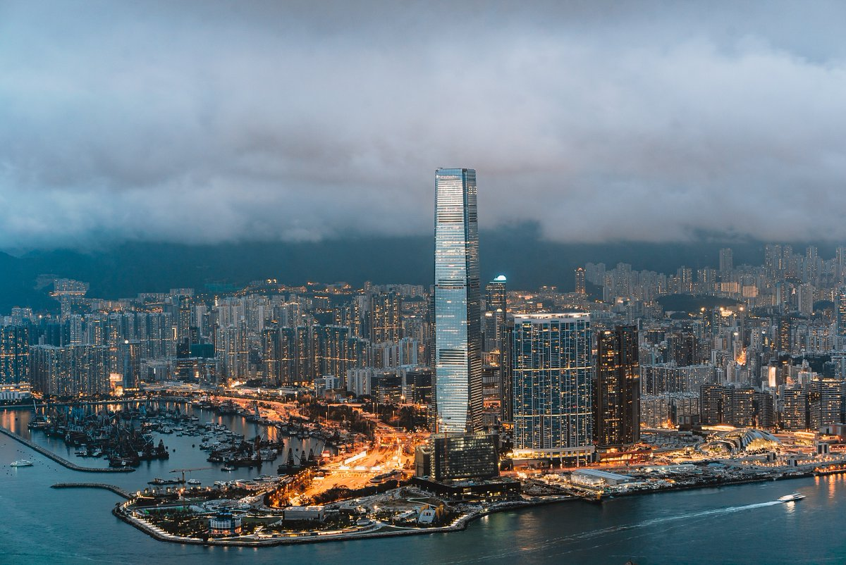 GT exclusive with #HK financial chief: - HKs status as an international financial center will be consolidated by #NationalSecurityLaw. - The opportunities for HKs development in the future are much greater than the so-called crisis hyped overseas. bit.ly/2Dhiaul