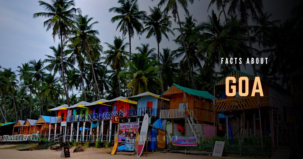 😱😱 #FACTS ABOUT #GOA #Amazing #India 👉 Goa has more than 7000 bars! YES, you read that right. 👉 Goan people can apply and avail a Portuguese passport along with the Indian one. 👉 first medical school of India was established in Panaji, Goa in 1842. It's demolished in 2004.