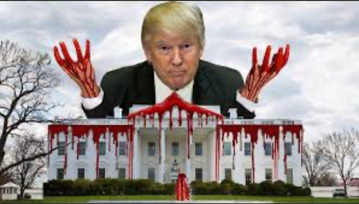 Stop killing innocent Americans!! #TrumpKillsFlorida #TrumpLiesAmericansDie<br>http://pic.twitter.com/s0fTTz4NYT