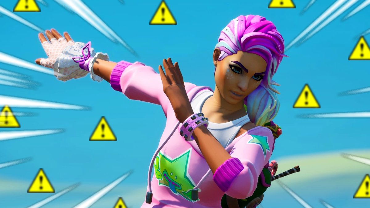 """I """"INFINITE DAB"""" Emoted On Everyone I Killed In Fortnite... (super toxic)  https://www.youtube.com/watch?v=WeFzaR-958E…  Be sure to check out my new video, it means a lot!#Fortnite #FortniteSeason3 #FortniteArt #FortniteBattleRoyale #FortniteClips #FortniteBR #YouTube #youtubegaming #YouTuberpic.twitter.com/s8aJo3S7AU"""