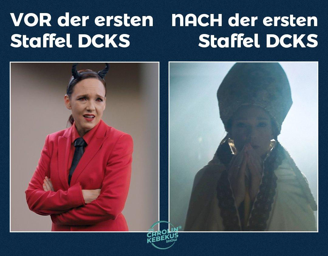 #DCKS