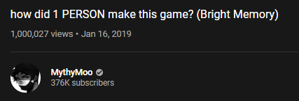my first video to ever hit 1m views :)  can finally delete it https://t.co/cSTnZURuU4