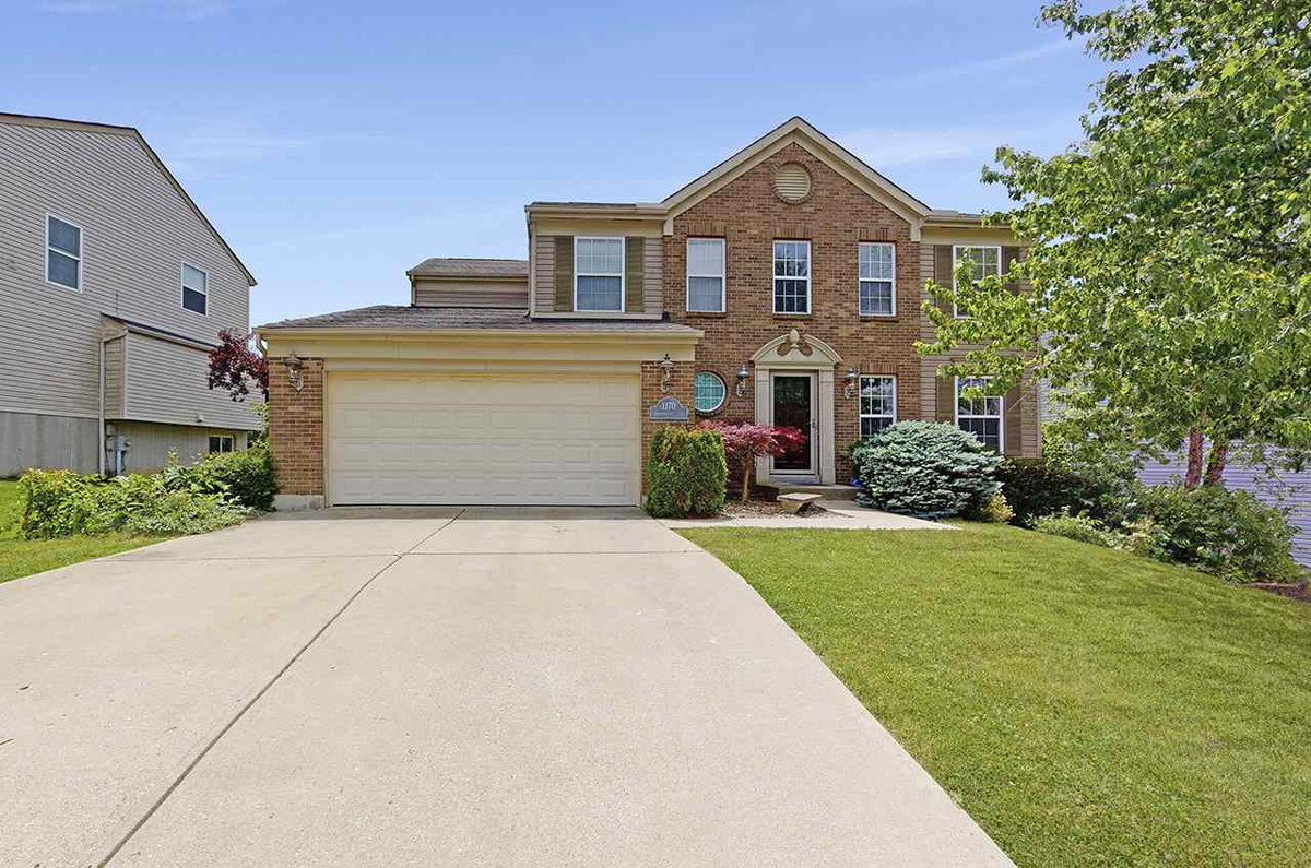 I am looking for a buyer for 1170 Thornberry Court #Florence #KY  #realestate https://tour.corelistingmachine.com/home/SS33WK pic.twitter.com/rvXXsYRB9Z