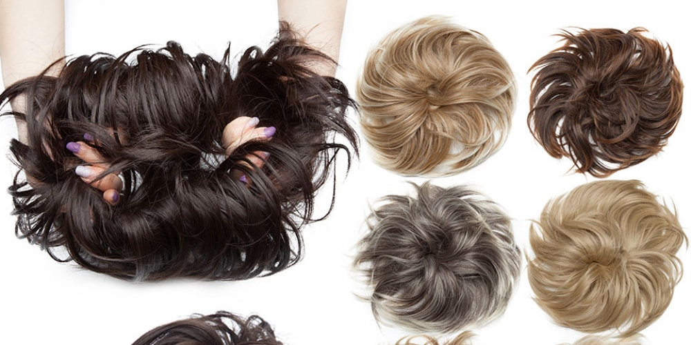 #BESTSeller #tagsforlikes Fluffy Chignon Hairpiece Synthetic Tousled Messy Hair Bun pic.twitter.com/nVw4TEziS8
