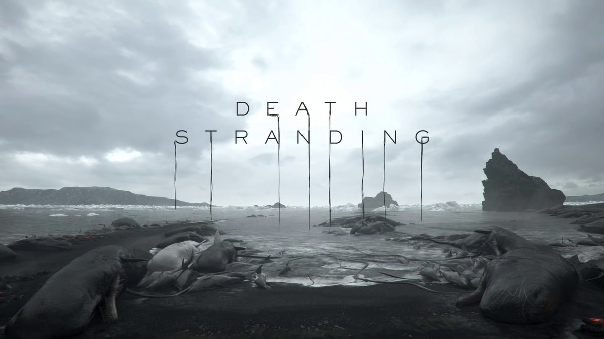 Starting now, we are giving away digital copies of #DeathStranding for each order placed with an RTX card.   🏁The race is on while supplies last! https://t.co/c1EiPH2OoS
