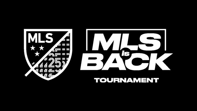 UPDATES from the #MLSisBack Tournament: - Nashville SC withdrawn from Tournament - Updated format to feature six groups of four teams Details: soc.cr/jsMa50Au8Uw