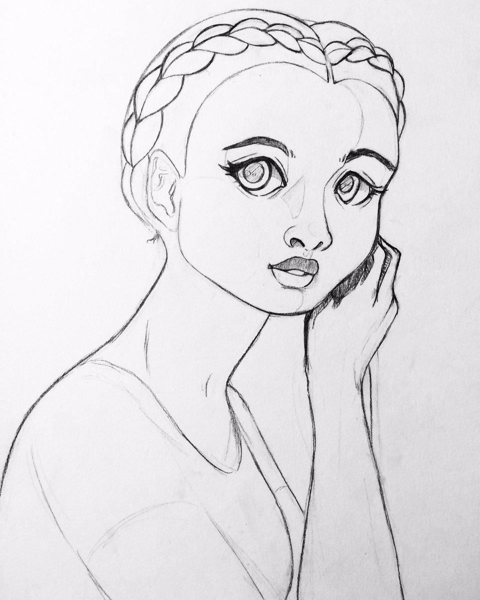 #MyArtwork #myart #art #drawing #sketch #wip https://t.co/mfZvEdgzrc
