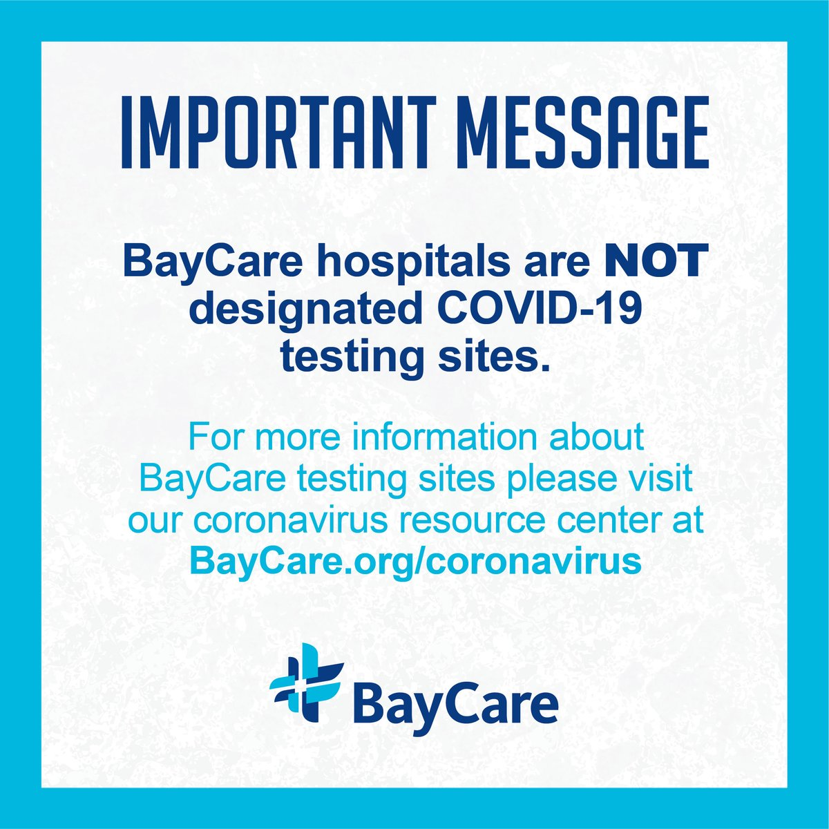 Baycare Baycare Twitter