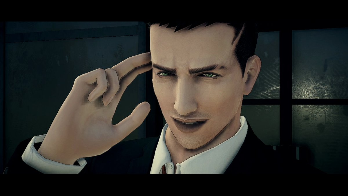 Out now for #NintendoSwitch: #DeadlyPremonition2: A Blessing in Disguise. Seeds sprout. Roots take hold. Trees grow, covering all around in shadow...and the story begins anew. Buy now: nintendo.co.uk/Games/Nintendo…