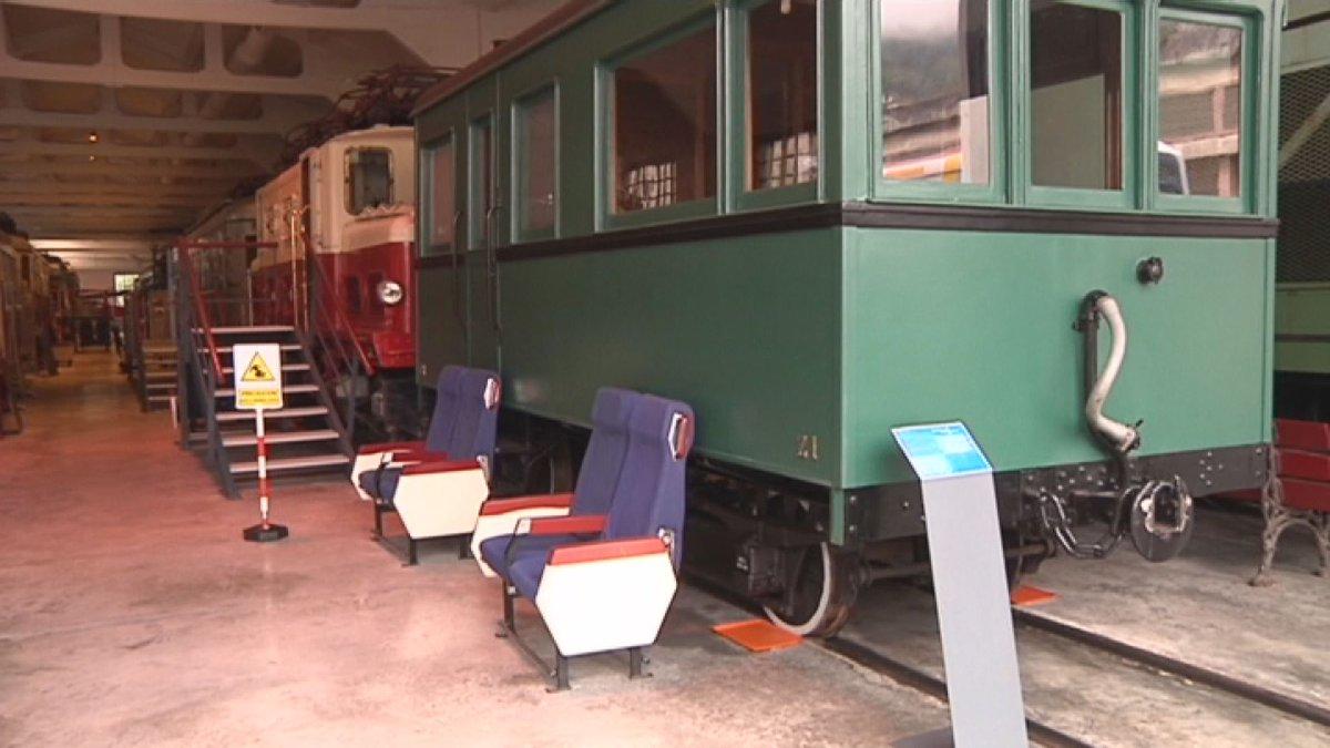 🔴 @TamaraFerrari eat @AVPIOP-eko Javi Puertas Azpeitiko Tren Museoan izango dira berehala  🔊 Entzun hemen 👇👇  #zuzenean:  https://t.co/DxfQEbL8Uc   #Faktoria https://t.co/p8IBnXkJBX