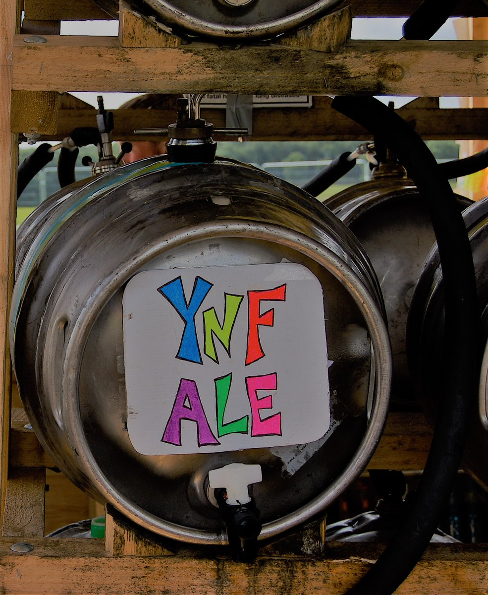 #TBT to 2007 and our main bar! Who remembers YNF ALE? Make sure you keep a look out for our latest Y Not Festivale being brewed and bottled by Leatherbritches Brewery this week. More info on how to get your grubby mits on some coming soon, cheers! 🍻🤟 https://t.co/5U5i3KdI9p
