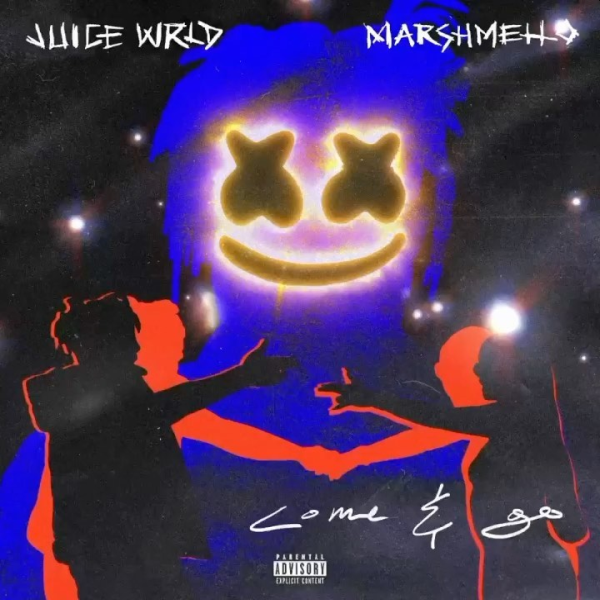 Juice WRLD Come And Go Lyrics ft. Marshmello
