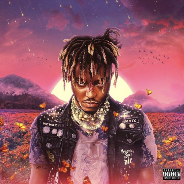 Juice WRLD Legends Never Die Tracklist (Album Stream)