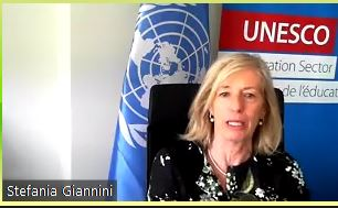 This is a time to recommit to education, better & differently, reaching beyond our circles. It demands innovation, peer learning & expanded partnerships - education for the future we want @SteGiannini head #education @UNESCO #HLPF2020 #SDG4 ⬆ info 👉 sdg4education2030.org/education-post…