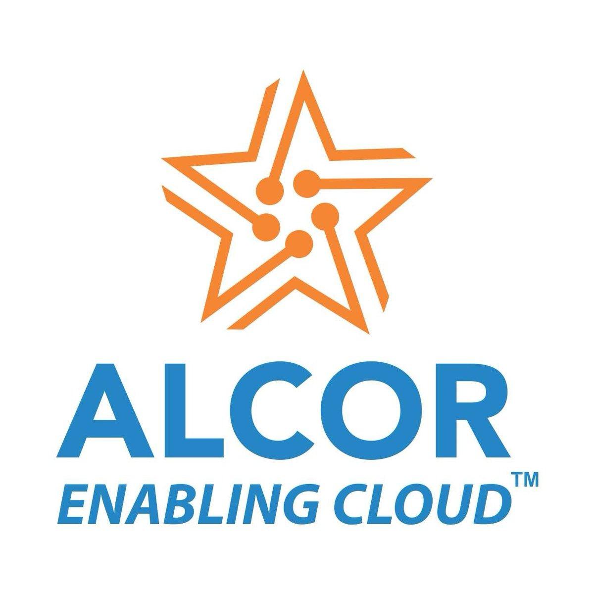 Alcor Announces a Strategic Partnership with PeopleReign - the leading AI platform for enterprise service management automation. prn.to/3ejsu25
