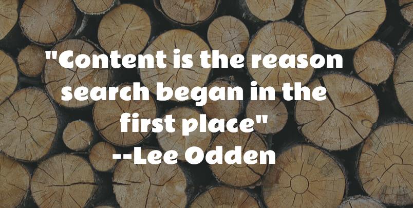 Its all about the #content  #contentmarketing #socialmediamarketingpic.twitter.com/W0s6ez5e1x