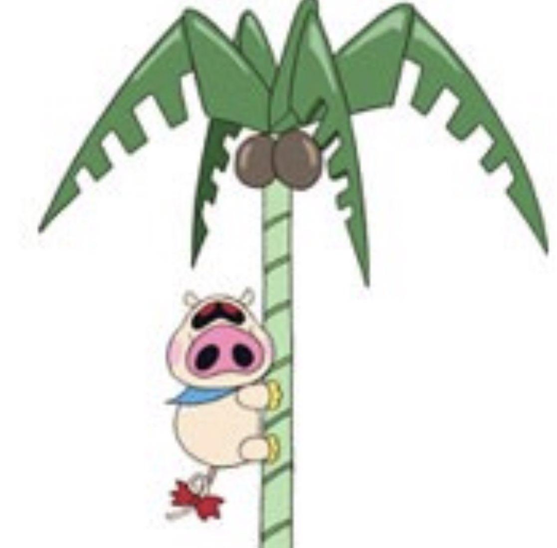登る おだてりゃ 木 に