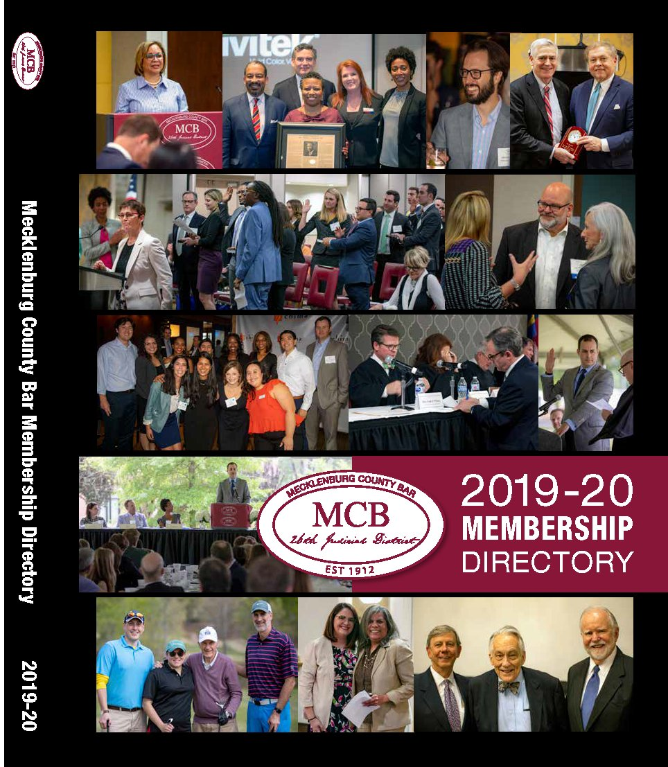 Don't forget! There's only one day left of our drive-thru pickup for the 2019-20 MCB Directory!   Come by next Wednesday, July 15 between 12-1 p.m. and grab your copy! #MyMCB #Directory<br>http://pic.twitter.com/71kR5HudXX