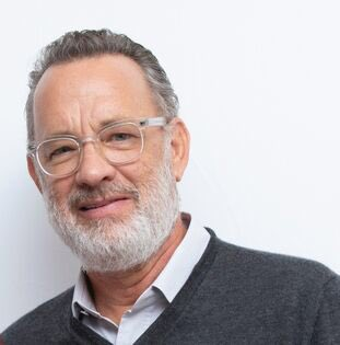 Felicitamos a Tom Hanks que hoy cumple 64 años. https://t.co/GuN1jW8fjh