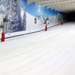 Image for the Tweet beginning: #IndoorSnowCentres in England to Open