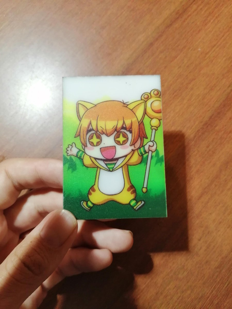 While everybody rolling, making and using catalysts for Skadi only, I will use this to also summon some copies of my favourite jaguar. #FGO https://redd.it/ho1zp4pic.twitter.com/CnxGBYUuQd