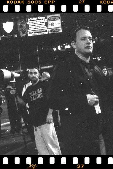 Happy birthday to Kenny Stabler fanatic Tom Hanks, July 9, 1956. Also a member of #RaiderNation. <br>http://pic.twitter.com/9XYPg8ocIr