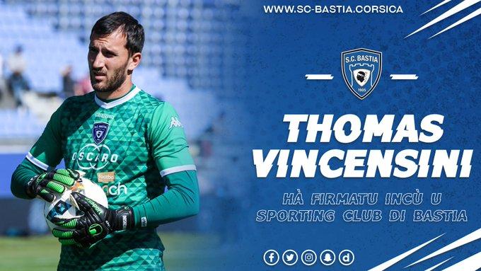 Thomas Vincensini