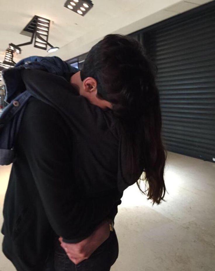 me being @haecaon 's girlfriend - loTS OF HUGSSSS!!!!!!! - karaoke date - holding hands - joking around pic.twitter.com/lrknL180c6